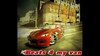Bass Test !! Beats 4 My Van