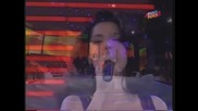 Tanja Savic - Zlatnik (Live) Grand Festival 2008 TvPink