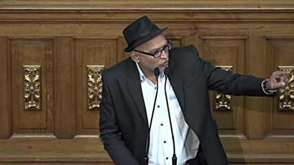 Venezuela: National Assembly approves draft agreement to repudiate Saab's extradition to the US