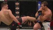 Ufc 194 - Chris Weidman vs. Luke Rockhold