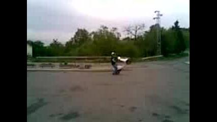 Балша Моторспорт Yamaha Jog
