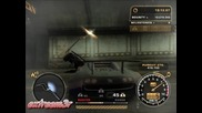 Nfs Mw The Longuest Pursuit Ever With Bugatti Veyron