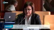 БСП внесе предложения за промени в Изборния кодекс
