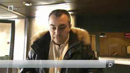 Николай Кокинов за нападението на Ахмед Доган