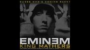 Eminem Ft. Trick Trick - Who Want It