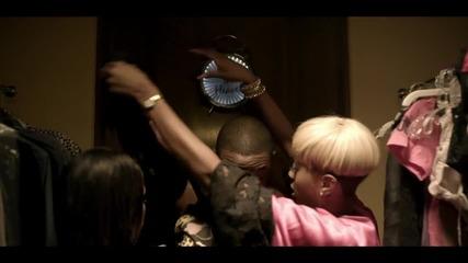 Chris Brown feat Kevin Mccall - Strip - Hd
