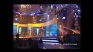 Македония - Junior Eurovision 2006