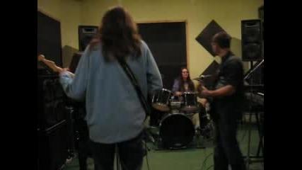 Репетиция За Евробгвизия 2008