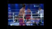 2012.5 май Ц.двубой Кубрат Пулев vs Alexander Dimitrenko (5/5)