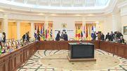 Русия: Лавров и Чавушоглу говорят за близкото бъдеще