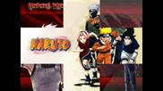Amv - Naruto - Somewere