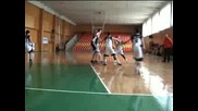 Sliven Basketball - Kadeti