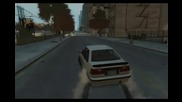 Gta 4 Drifting