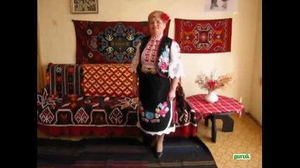 Милка Андреева - Тудоро ле 2