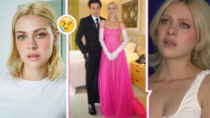 Богатите също плачат: Бруклин Бекъм и приятелката му Никол Пелц изживяват много труден момент