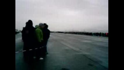 Лечков Drag Race