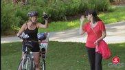 Компилация с най - забавните пролетни шеги - Скрита камера