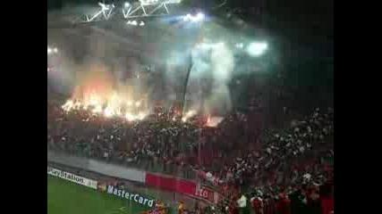 Olympiakoas - Chelsea 3