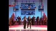 Анелия И Миро - Завинаги (българската Коледа)
