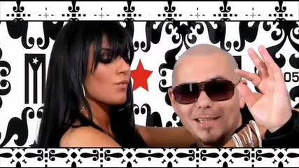 Pitbull - I Know You Want Me Calle Ocho