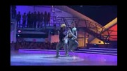 So You Think You Can Dance (season 4) - Mark & Comfort - Hip-hop [nelly feat. Fergie - Party People]