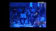 Irene Grandi - La tua ragazza sempre Sanremo