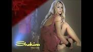 Shakira - Timor[mnogo Qki Pics]