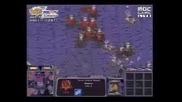 Plague!! Starcraft