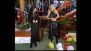 Нелина & Анелия Лед И Оган Новогодишна Програма 2002 2003