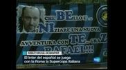 """Интер"" и Бенитес се разделиха по взаимно съгласие"