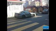 Mercedes Sl65 Amg Black Series в Бургас
