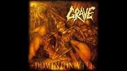 Grave - Annihilated God