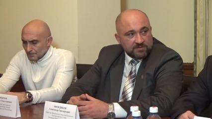 Ukraine: Italian politicians arrive in Donbass for devolution dialogue