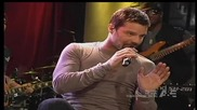 Ricky Martin - The Best Thing About Me Is You live (private Sessions - 13.02.2011)