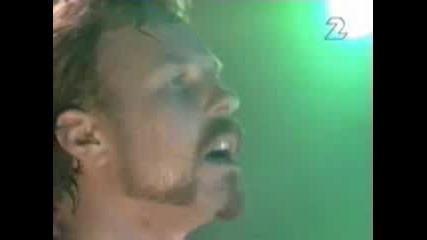Metallica - Aint My Bitch