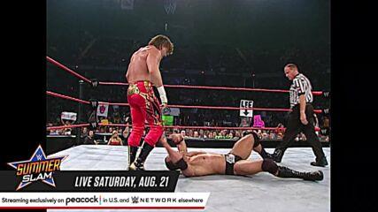 The Rock vs. Eddie Guerrero: Raw, July 22, 2002 (Full Match)