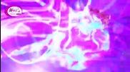 Winx Club Bloomix Power Transformation
