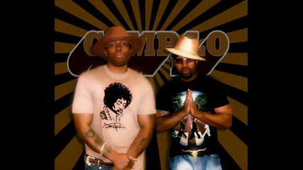 Camp Lo - Regulate [new 2009 Hit]