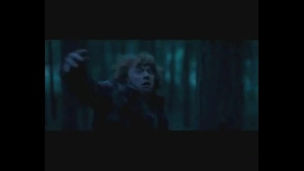 Harry Potter and the Deathly Hallows! Teaser 1 + bg subs