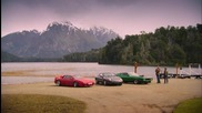 Top Gear Patagonia Special (part 1)