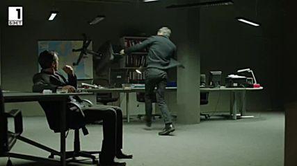 Под Прикритие - Сезон 5 Епизод 10, Промо