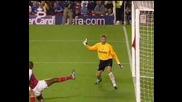 Арсенал-псв Айндховен 1-0 2005