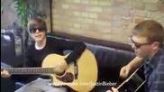 Justin Bieber - Favorite Girl /live/