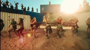 """Wisin """"el sobreviviente"""" - Que Viva la Vida (official video) Reggaeton 2013"""