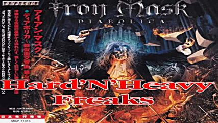 Iron Mask - All For Metal