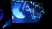 Evanescence - The Other Side ( Live )