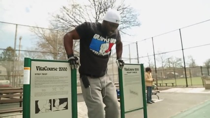 Motivation- Hannibal for King Insane workout