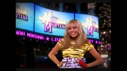 Hannah Montana Season 3 Episode 25 Judge Me Tender Part 1