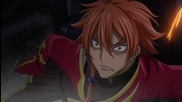 Code Geass: Akito the Exiled 4th Chapter Trailer