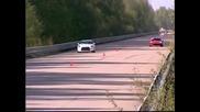 Nissan Gt - R vs Chevrolet Corvette